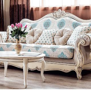 Классический диван в стиле барокко Империя. Мебус.