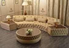 Классический секционный диван Галардо, Гранд