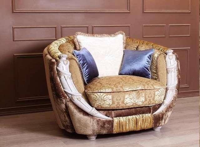 Классическое кресло Претория