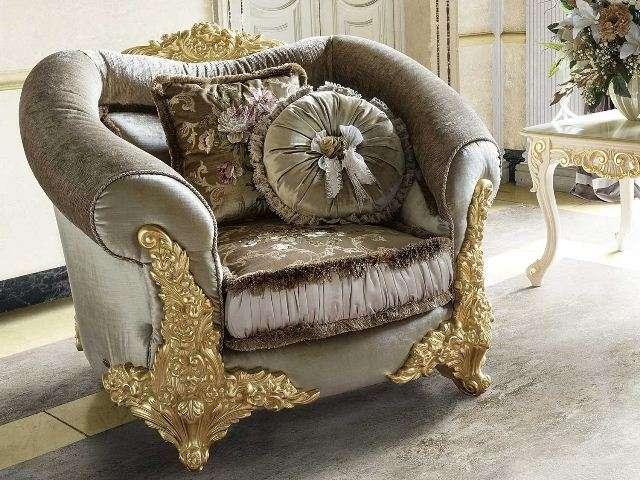 Кресло классическое Амина
