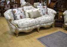 Классический диван Милан