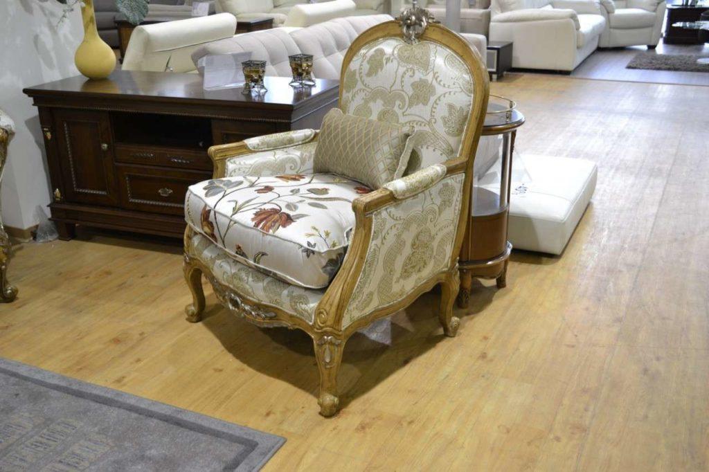 Кресло в стиле Прованс. Италия