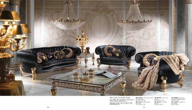 Классический итальянский комплект мебели Капелетти.