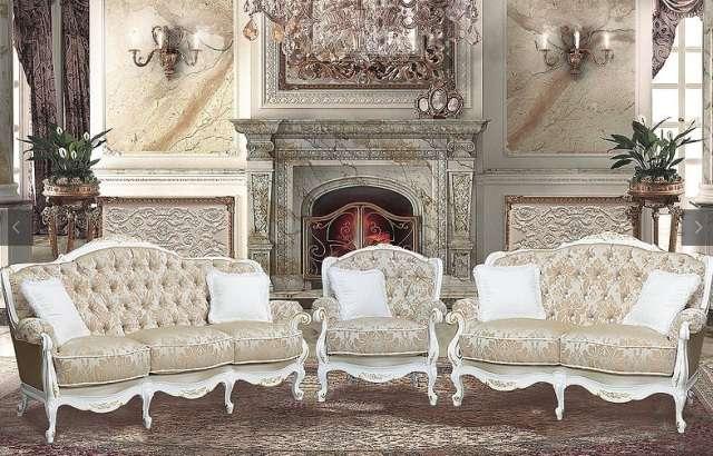 Коллекционная мебель Болеро, Украина-Италия