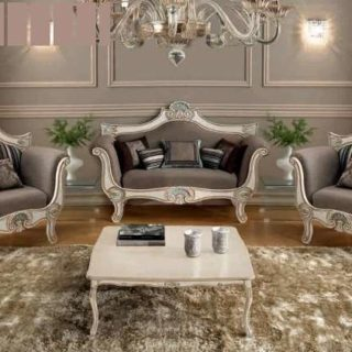 Комплект мебели в стиле прованс 316, SALLOTINI