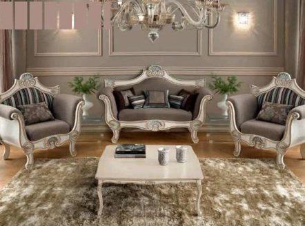 Классический комплект мебели Салоттини