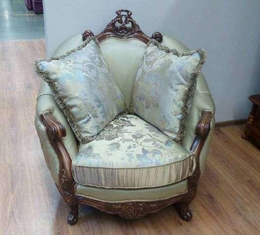 Кресло классическое Рената