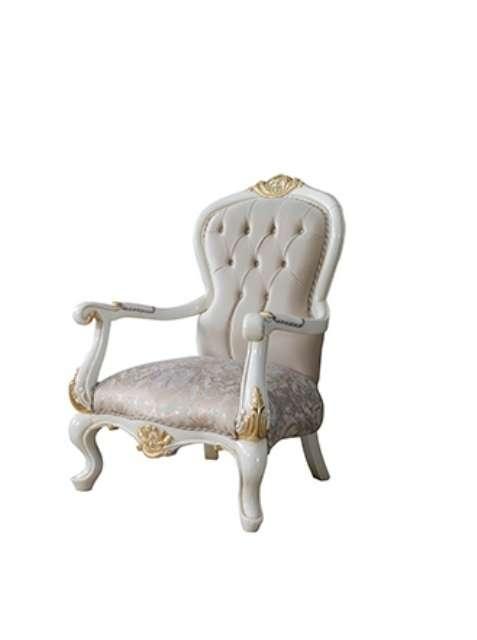 Декоративное классическое кресло Мария, Турция