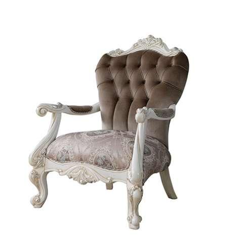 Мягкое кресло в стиле барокко Венеция, Турция