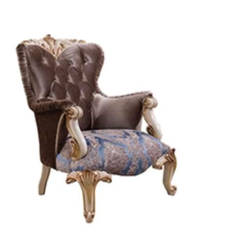 Классическое мягкой кресло-трон, Турция