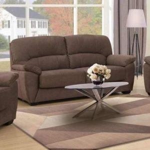 "Мягкая мебель ""Мэдисон"" (Madison) ткань кофейный"