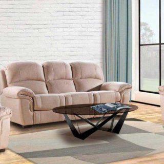 Мягкая мебель «Миллер» (Miller) ткань бежевый