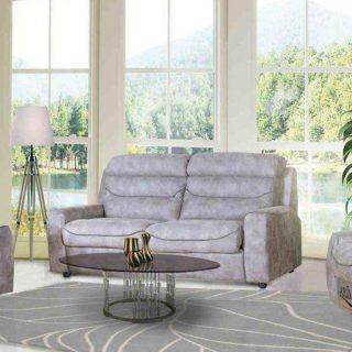Мягкая мебель «Рокки» (Rockey) ткань, серый