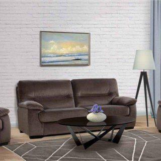 Мягкая мебель «Шеннон» (Shannon) ткань кофейный