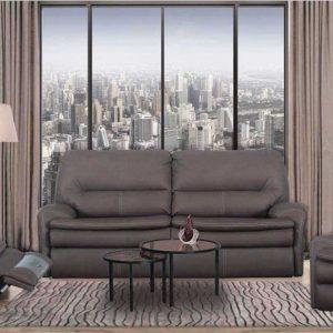 """Мягкая мебель """"Свифт"""" (Swift) ткань коричневый"""