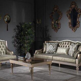 Мягкая турецкая мебель Баку