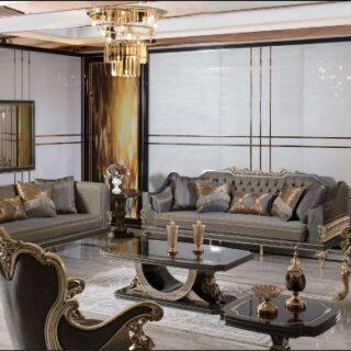 Мягкая мебель для гостиной Калисто, АКМ