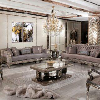 Набор мягкой мебели для гостиной Рива, АКМ
