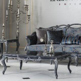 Классическая мягкая мебель Пикассо